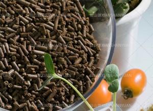 tea-seed-pellet