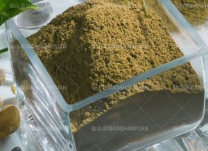 tea-seed-powder