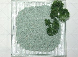 zeolite green granular